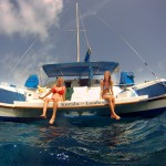 Back From The BVI's