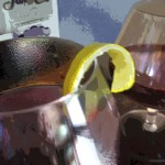 Dangerously Delicious Hot Spiced Wine