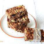 Chocolate Breakfast Bars