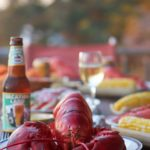 Eating Lobster In Maine & Other Deliciousness