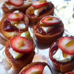 Strawberry & Jalapeno Crostini The Perfect Summer Appetizer