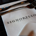 Signorello Estates Napa – Wine and Food Pairing – A Repost