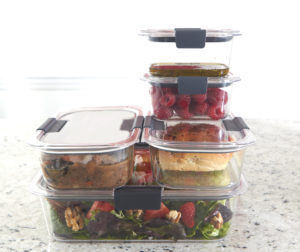 Rubbermaid® BRILLIANCE™