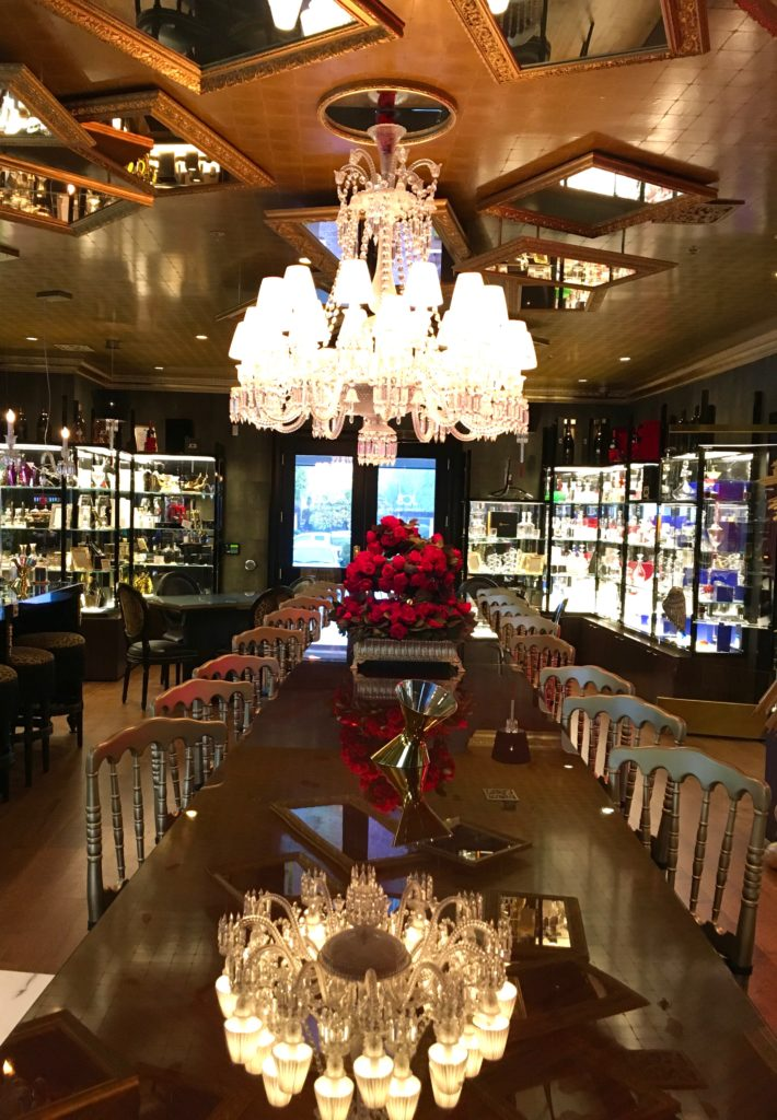 yountville food tour