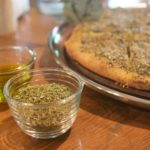 Learning To Make Maneesh – Middle Eastern Flatbread