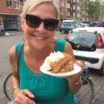 Apple Pie in Amsterdam