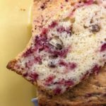Cranberry-Nut Quick Bread by Cook's Illustrated